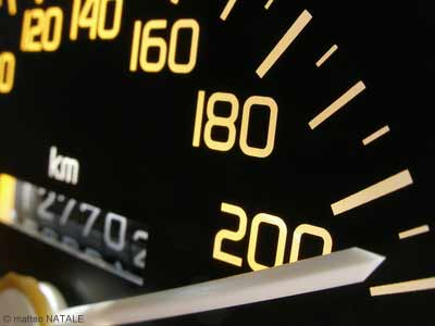 compteur vitesse - Accueil