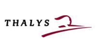logo thalys1 - Le Thalys est en vente sur Ebay