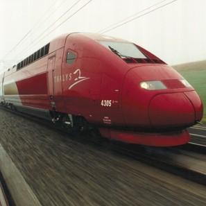 train thalys - Le Thalys est en vente sur Ebay