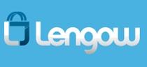 lengow logo - Compte rendu de ma 1ere journée au salon E-commerce de Paris