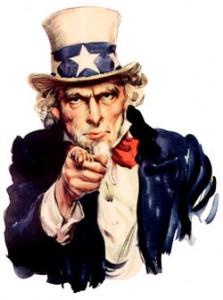 oncle sam 223x300 - Votez pour choisir la ligne éditoriale de novembre