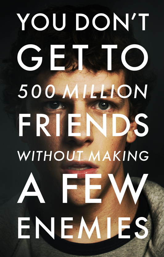 the social network - The Social Network