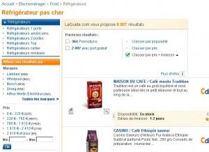 tmp refrigerateurs pas cher 300x218 - Donner de la visibilité à vos produits sur Internet
