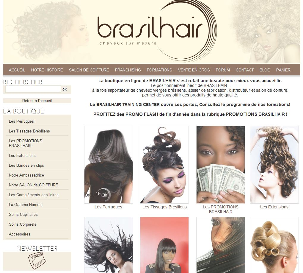 brasilhair