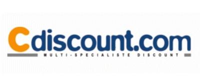photo logo CDISCOUNT - Casino rachète la quasi totalité de Cdiscount, pour en faire quoi ?