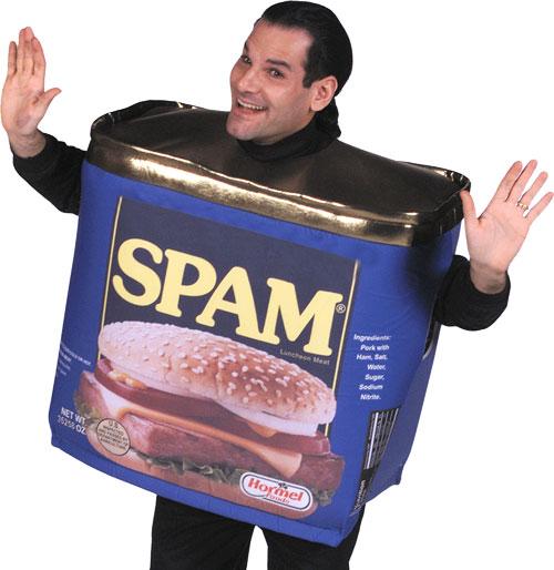 spam - Comment rater sa campagne d'échange de liens ?
