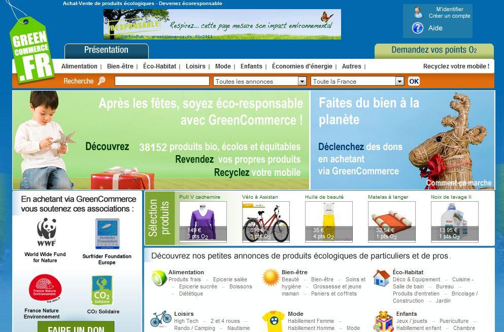 homepage-greencommerce