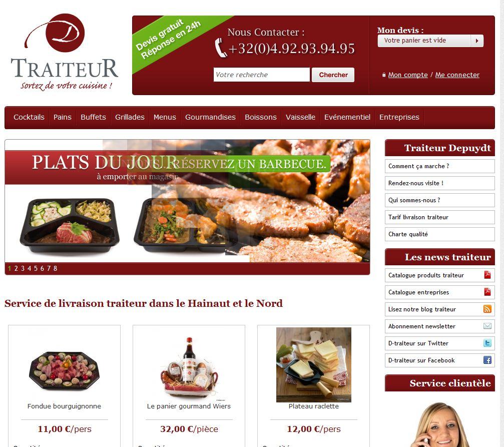 Homepage-D-traiteur