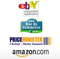 places de marchés - Google Panda et les sites e-commerces