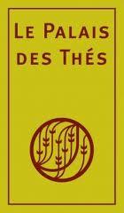 logo le palais des thes - Le Palais des Thés recherche un stagiaire Emarketing