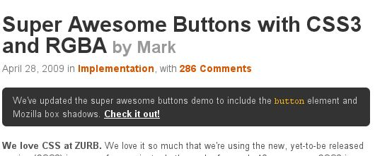 Super-Awesome-Buttons-with-CSS3-and-RGBA