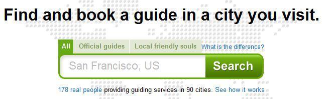 home myguidie - MyGuidie.com, le guide touristique 2.0
