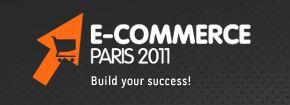 logo salon ecommerce 2011 - Salon E-Commerce Paris 2011 du 13 au 15 septembre