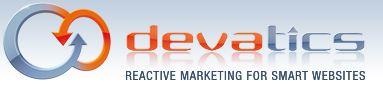 logo devatics1 - Interview de Romulus Grigoras, CEO de Devatics
