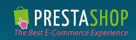 logo prestashop - Prestashop leve 3 millions d'euros et lance PrestaShop Mobile