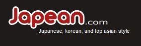 logo japean - Coup de projecteur sur Japean.com