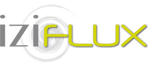 logo big iziflux - Petite présentation d'Iziflux