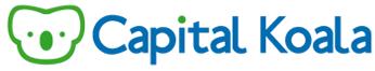 Logo capital Koala