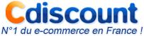 logo cdiscount1 - Expérience d'une commande chez CDiscount