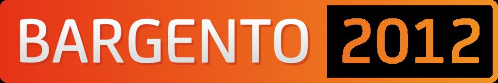Grand Logo Bargento
