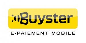 Logo Buyster avec Baseline 1 300x151 - Buyster, le E-paiement mobile