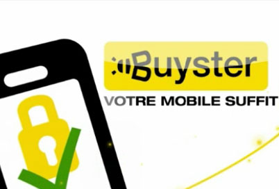 buyster 402x272 - Buyster, le E-paiement mobile
