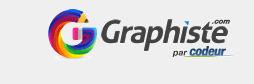 logo graphiste com - Graphiste.com , la place de marché des graphistes