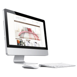 site internet - Réflexion sur la conception d'un site E-commerce