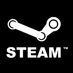 steam logo - Steam, le futur de l'e-commerce sur la TV ?