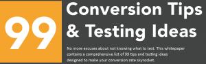 99 conversion tips 300x94 - E-commerce - 99 conseils pour une meilleure conversion !