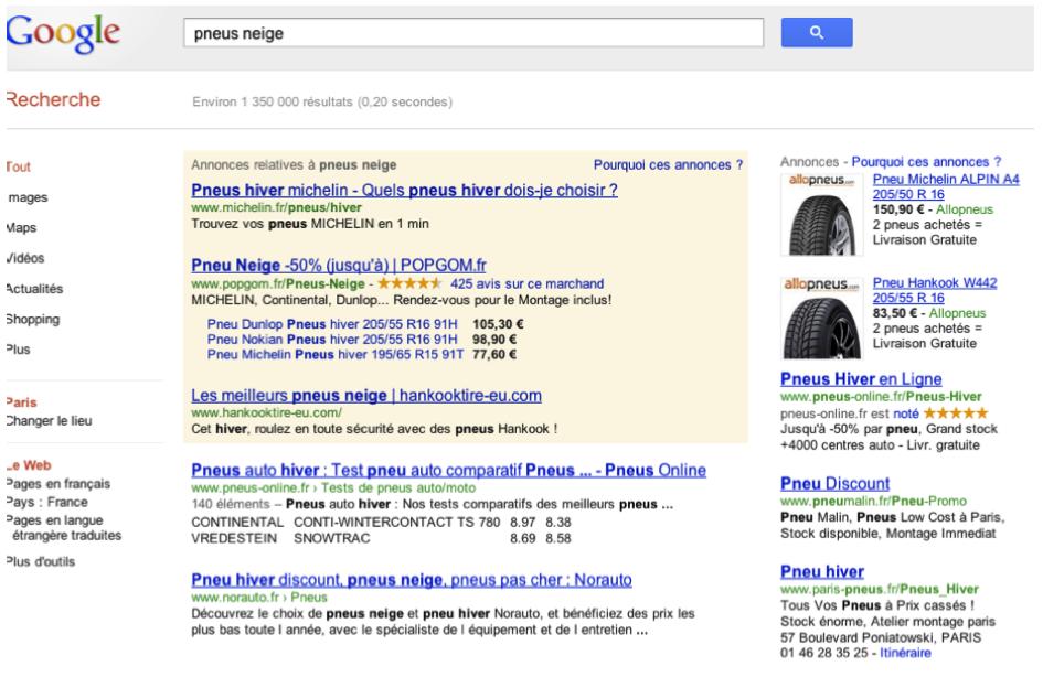 plads - Google Shopping devient payant : que faut-il savoir ?