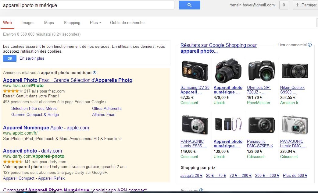 Capture1280x800 - Google abuse-t-il de sa position dominante ?