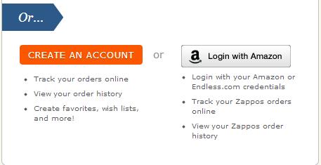 login-zappos
