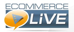 Ecommerce Live.net Visioconférences - Les conférences e-commerce d'octobre 2013