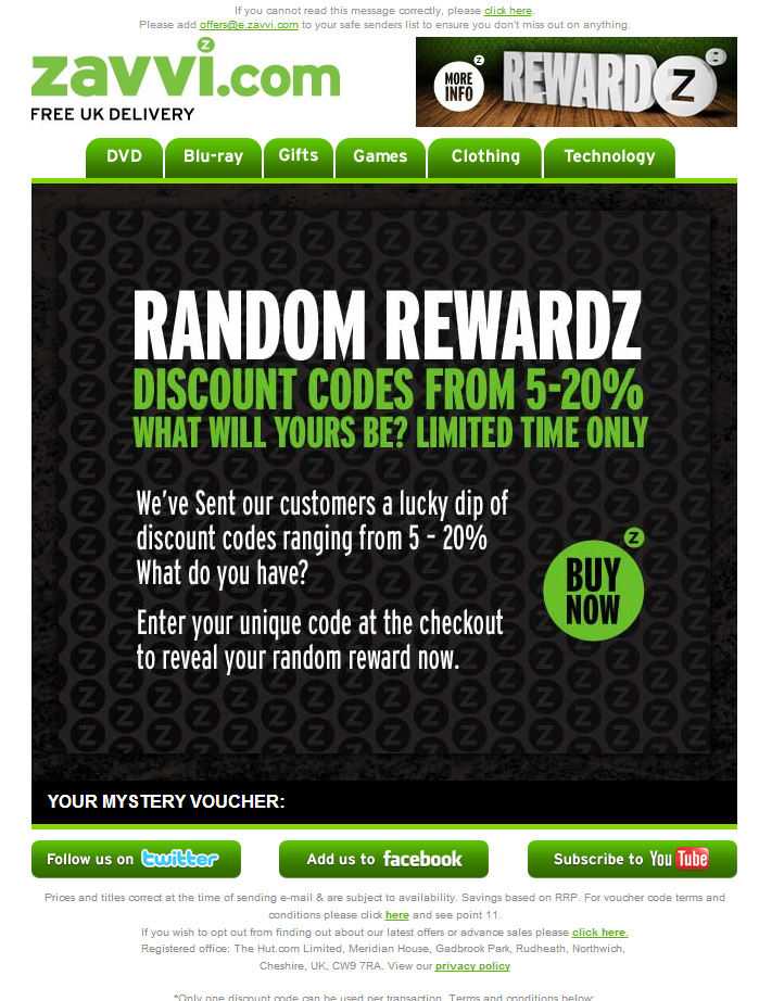 random-rewardz