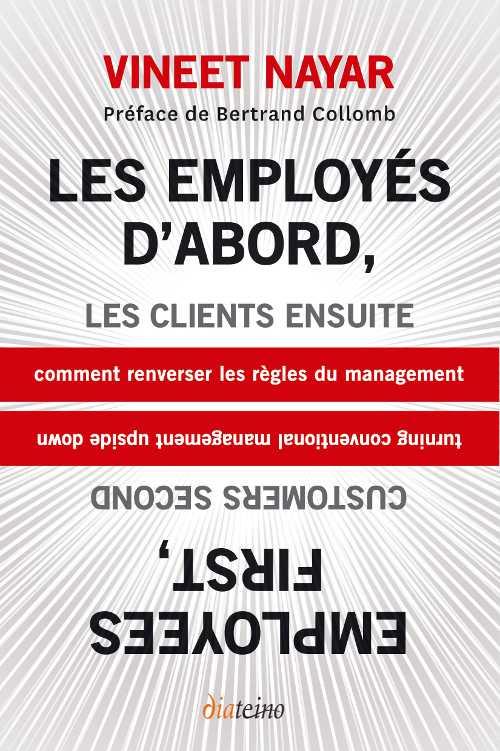 Les Employés d'abord-les clients ensuite