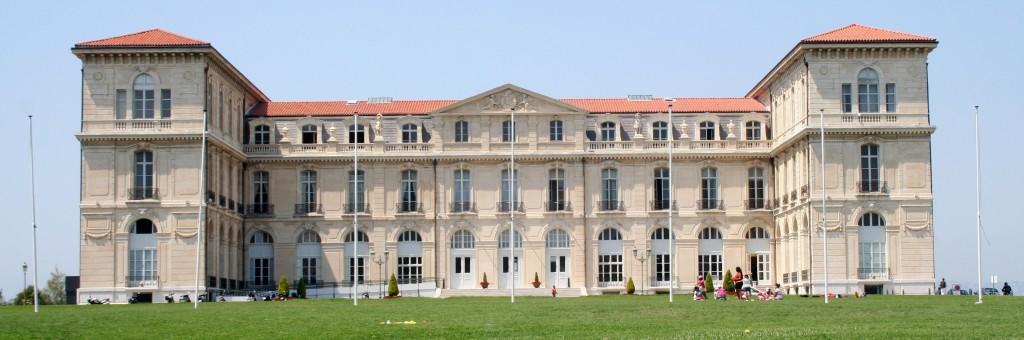 Palais du Pharo   Marseille e1401620942135 1024x340 - Shake 2014 à Marseille : deux places gratuites à gagner !