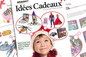 Amazon catalogue 300x200 - Le catalogue papier : vintage ou visionnaire ?