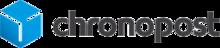 Logo Chronopost 2015