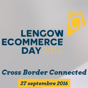 logo lengow e-commerce day