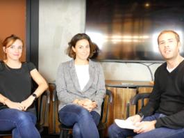 Interview de Jho : tampons et serviettes hygiéniques 100% bio et étique
