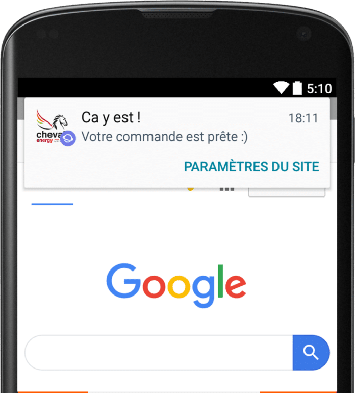 android_notifications-ecommerce
