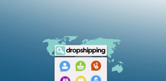 Développer une stratégie pour bien positionner un site de dropshipping