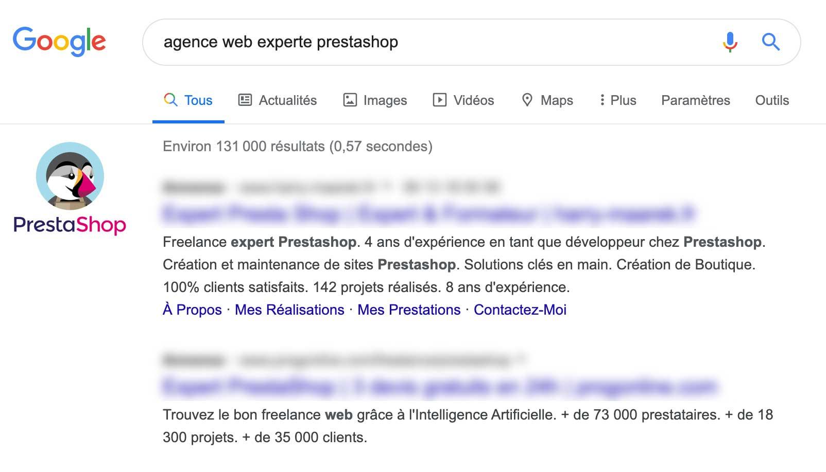 agence-web-prestashop