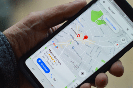 2 1 - En 2020, la question du consentement des utilisateurs à des fins de marketing mobile réengagée