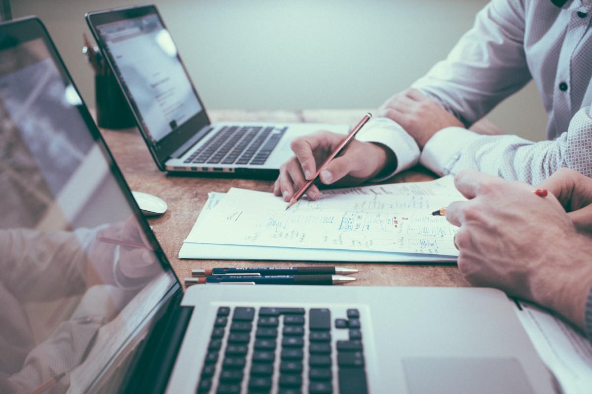 1 - 5 raisons de créer un blog pour votre site e-commerce