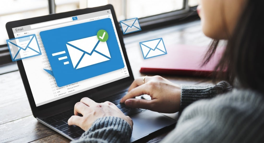 strategie emailing ecommerce - Accueil