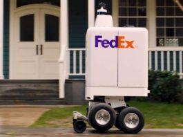 sameday bot robot de livraison autonome fedex 265x198 - Accueil