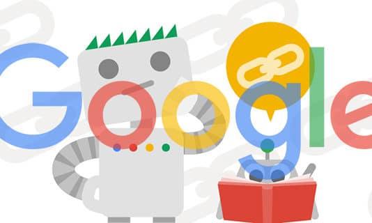 google linkspam update  534x320 - Accueil